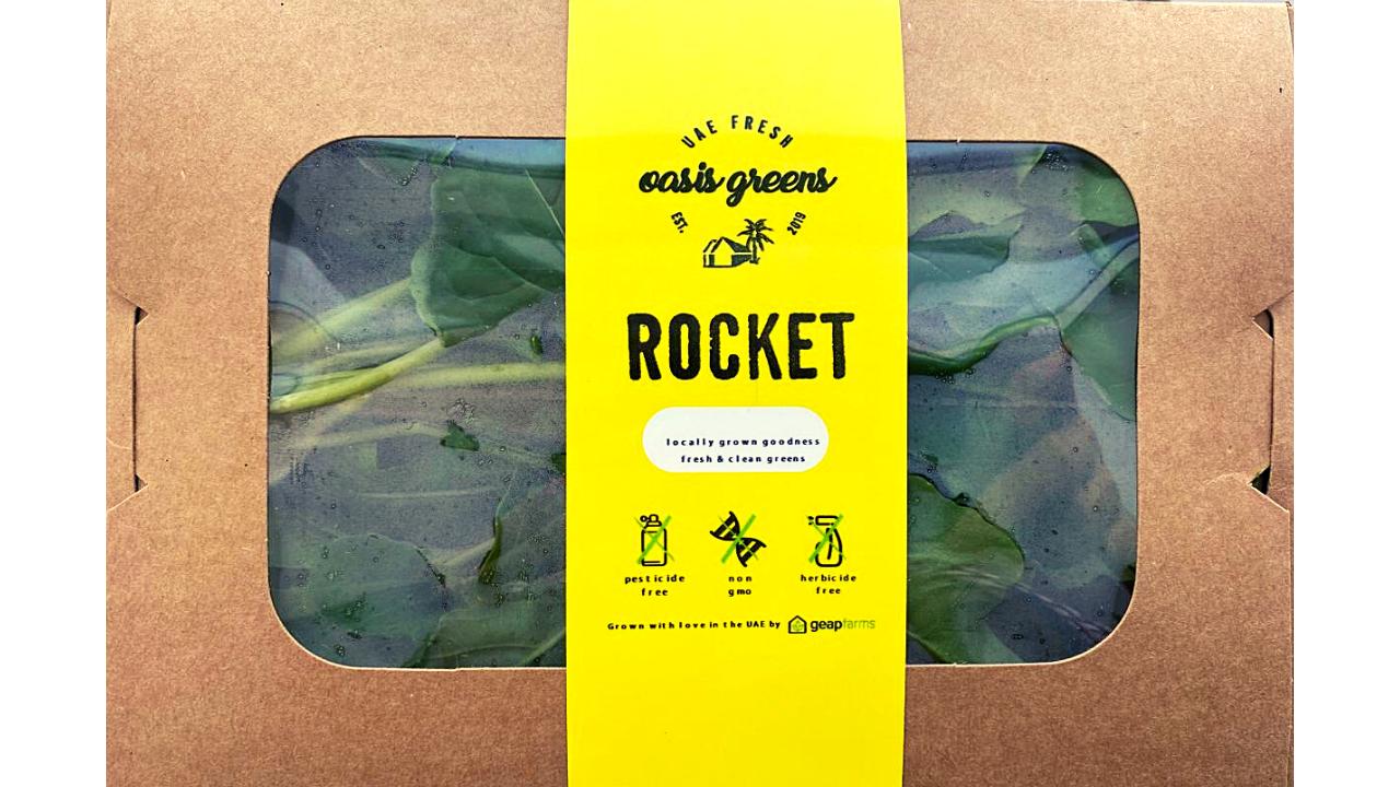 OG Packaging Rocket